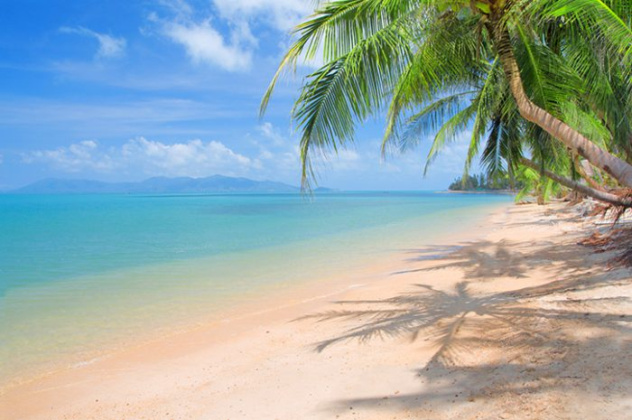 Beach, Koh Samui
