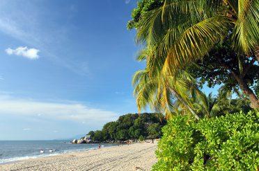 Batu Ferringhi Penang Island