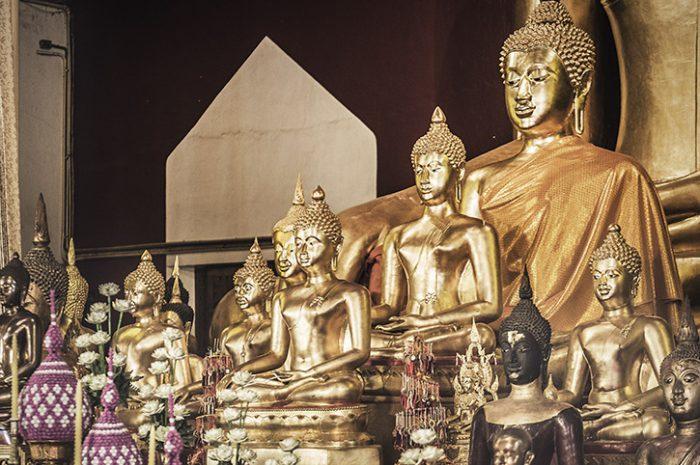 Phra Singh Temple, Chiang Mai