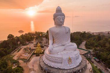 Phuket's Big Buddha