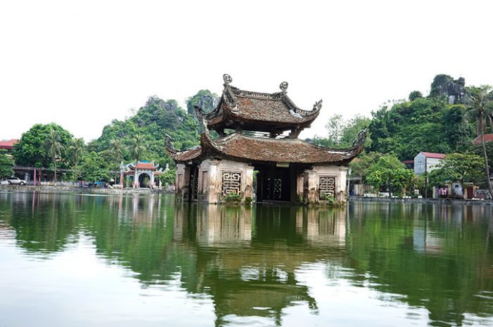 Thuy Pagoda