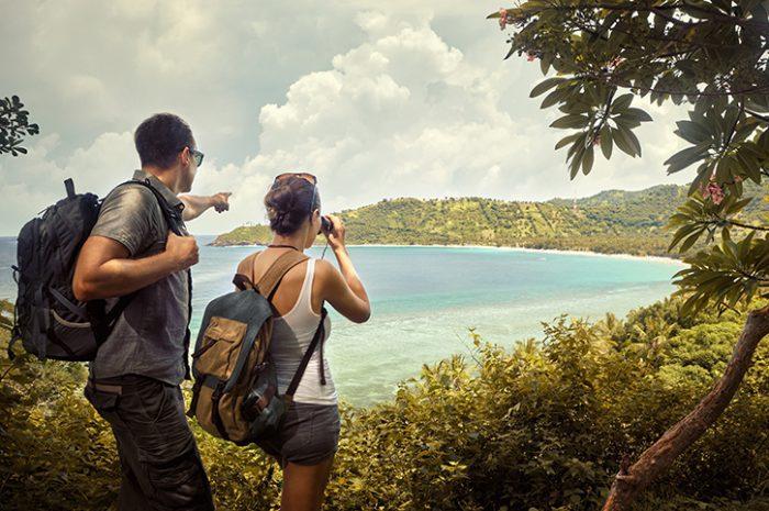 Hiking Lombok