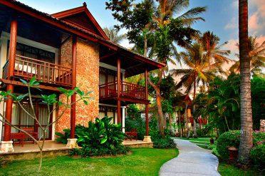 Garden Chalet Holiday Resort Lombok