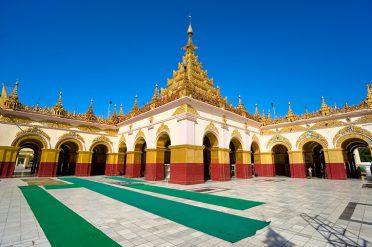 Mahamuni Paya Mandala