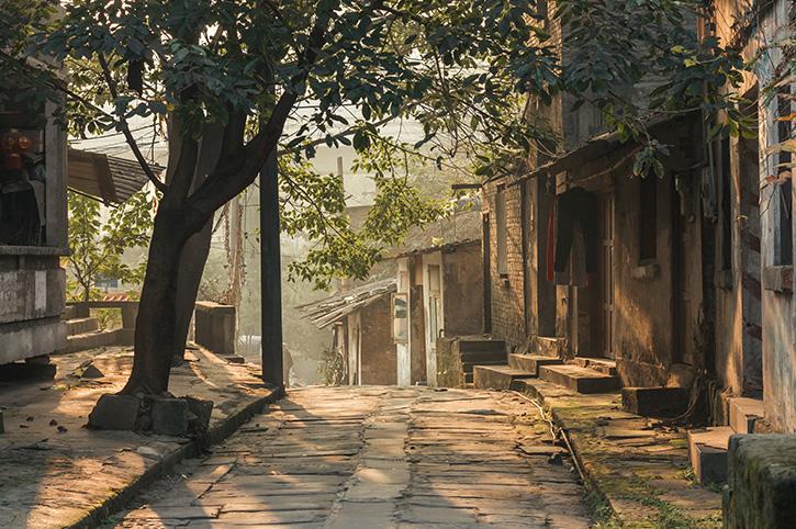 Ciqikou, China