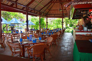 KA Restaurant Lombok