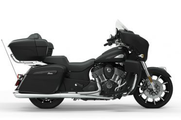 Indian Roadmaster Grand Touring Motorcycle