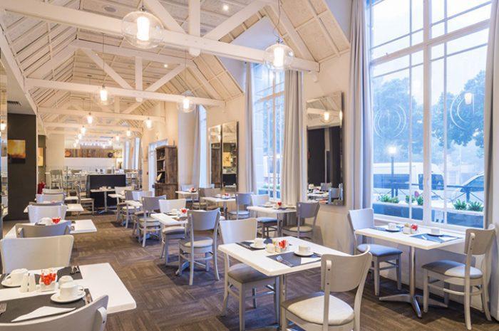 Inn On The Square Restaurant