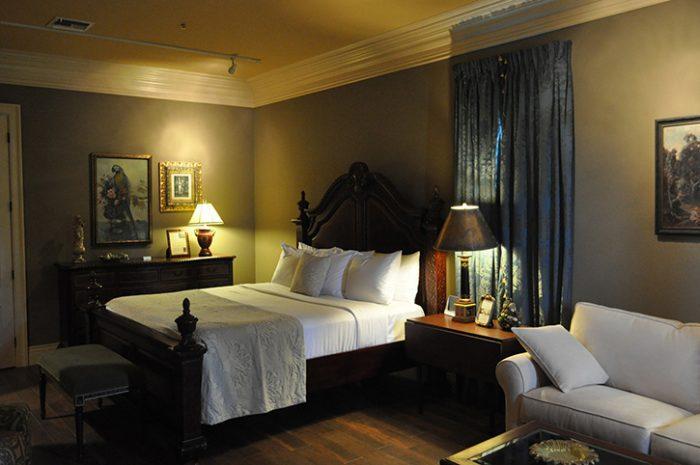 Inn at Houmas House Room