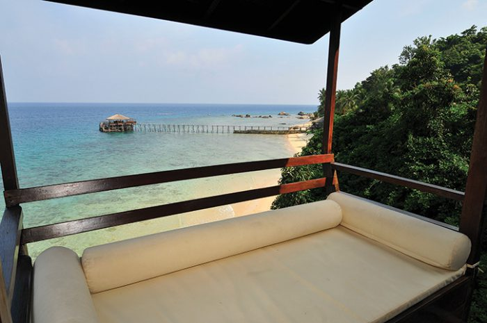 Japamala Sea Cliff Balcony