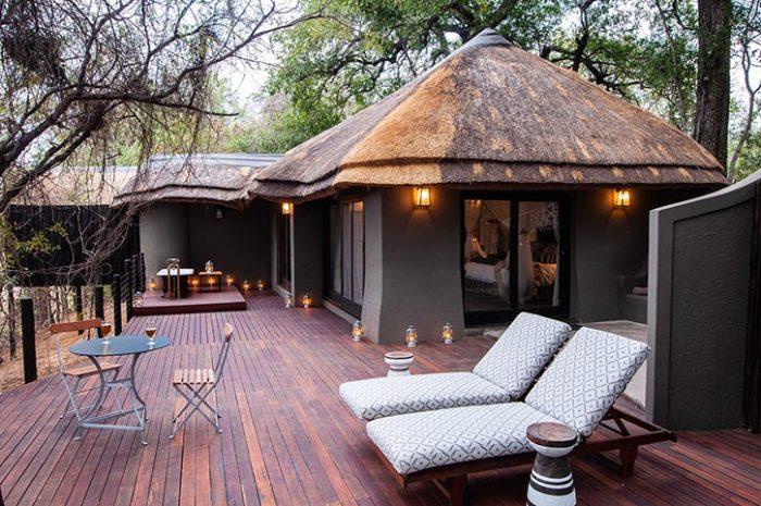 Jock Safari Lodge Suite
