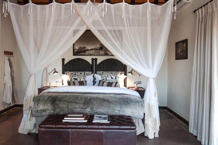 Jock Safari Lodge Suite Interior