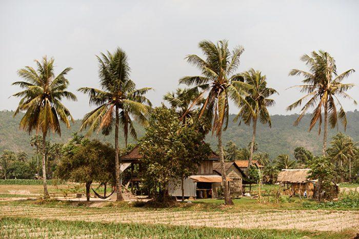 Kampong Cham Rural Life