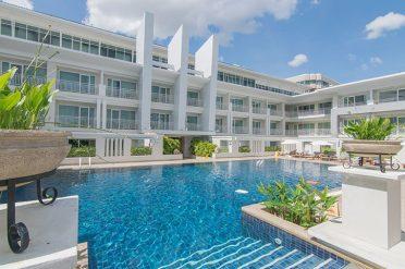 Kantary Hills Chiang Mai Pool