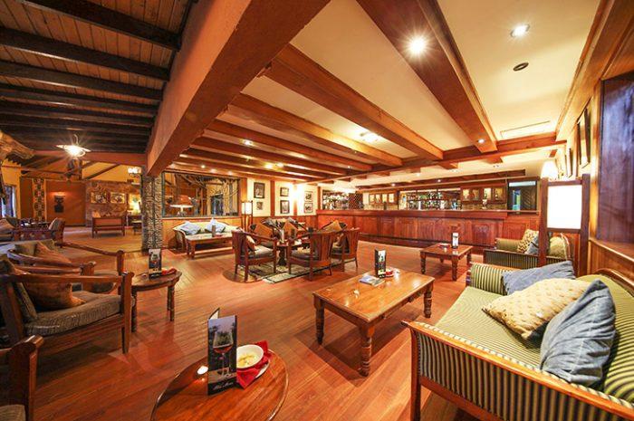 Keekorok Lodge Kenya Safari Lodges Freedom Destinations