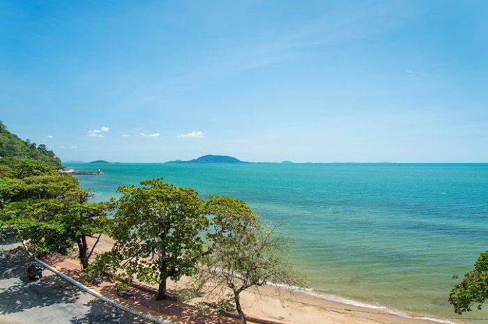 Kep, Cambodia Gulf Coast