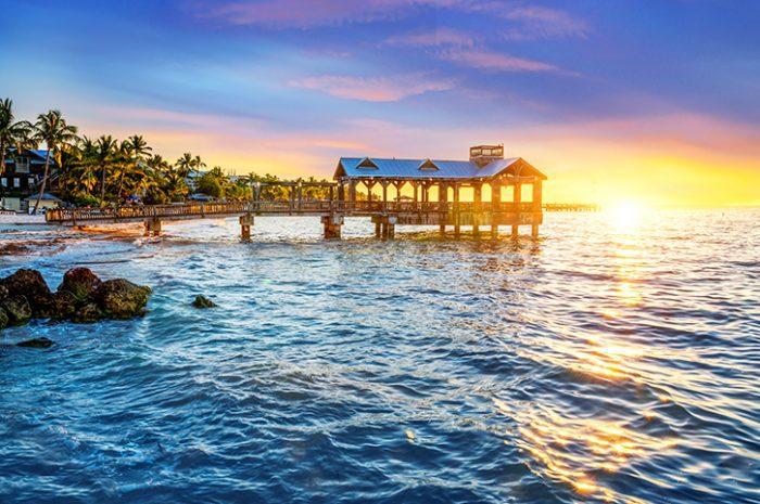 Key West, Florida Keys, USA