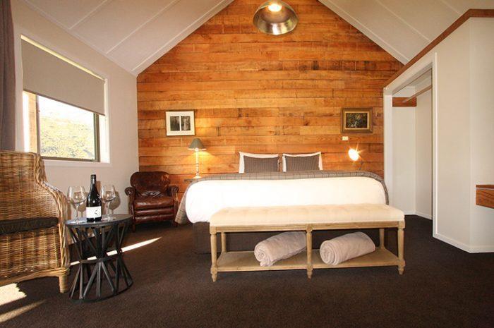 Kinross Cottage Studio Room