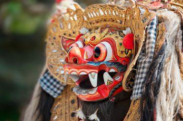 Kintamani Costume
