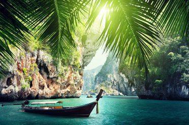 Krabi-Boat-Thailand