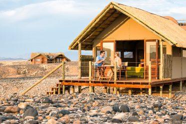 Kulala Desert Lodge Chalets