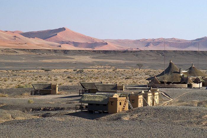 Kulala Desert Lodge Sossusvlei