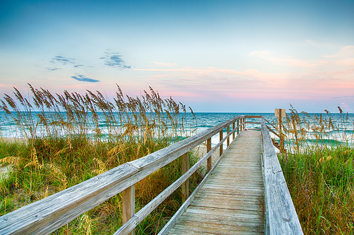 Kure Beach, North Carolina