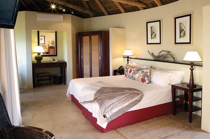 Kuzuko Lodge Luxury Chalet