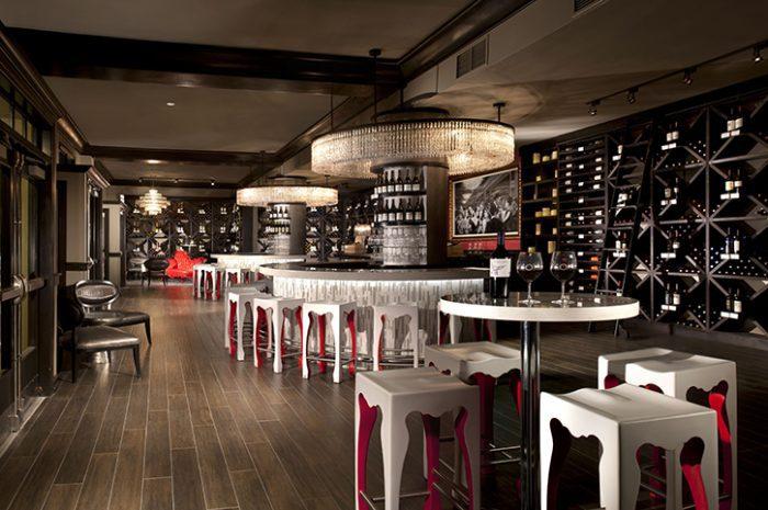 La Concha Hotel Bar