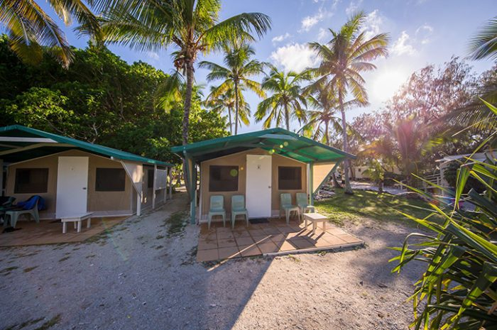 Lady Elliot Island Eco Cabins