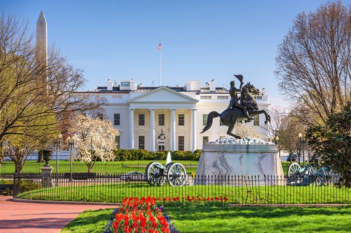 Lafayette Square, Washington D.C.