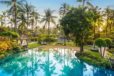 Lagoon-Resort, Nusa Dua