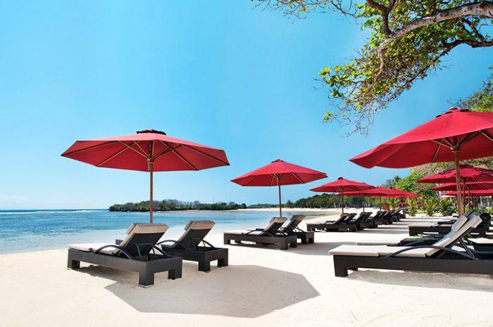 Laguna Resort Beach