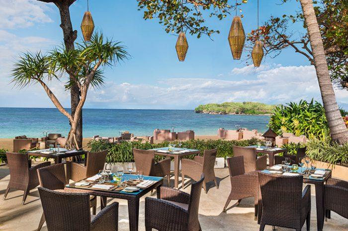 Laguna Resort Restaurant