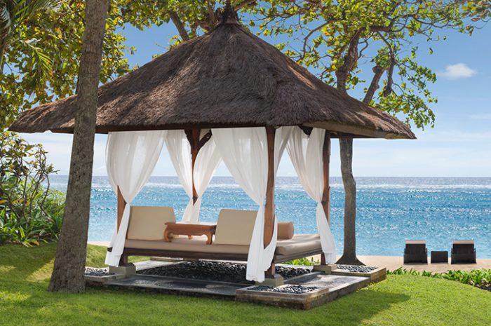 Laguna Resort Beach Gazebo