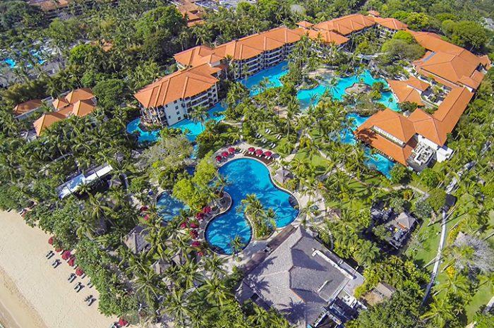Laguna Resort Ariel