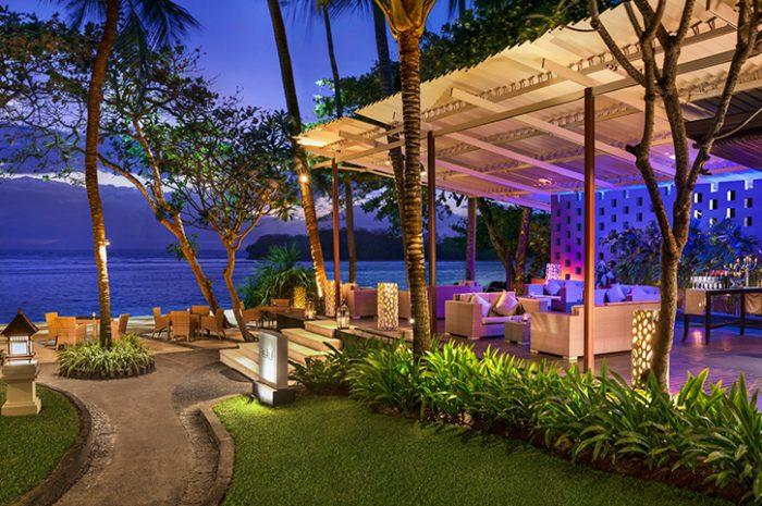 Laguna Resort Kul Kul Bar