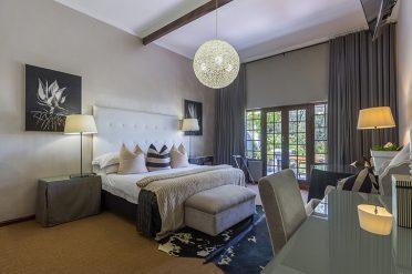 Lairds Lodge Standard Room
