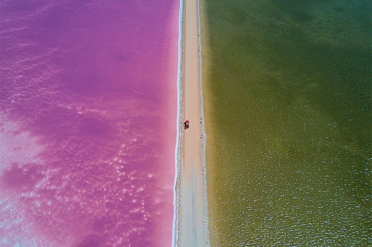 Lake MacDonnell, South Australia