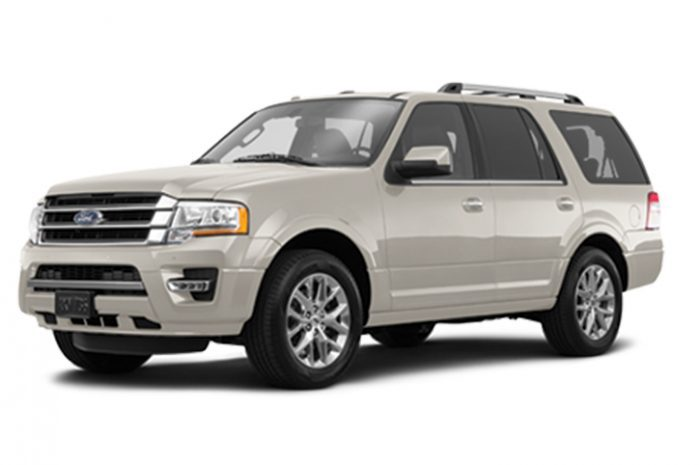 Large SUV Group T Ford Expedition