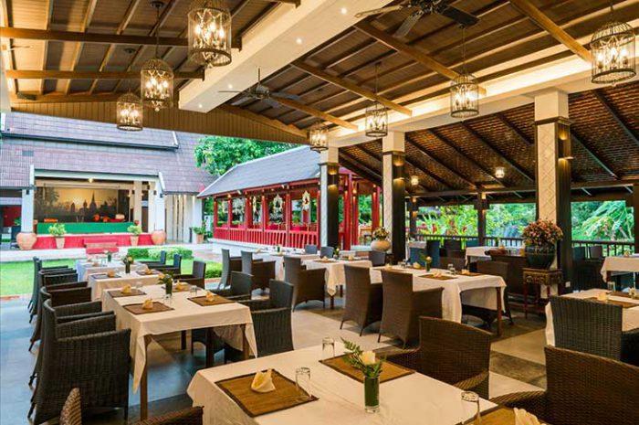 Legendha Restaurants