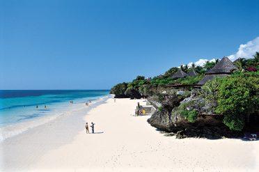 Leopard Beach Resort Diana Beach