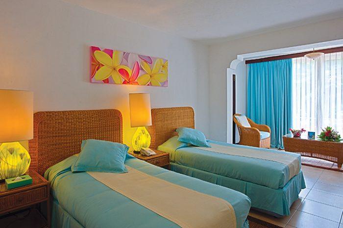 Leopard Beach Resort Superior Room