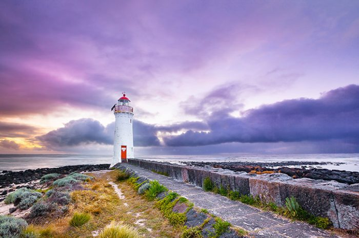 Port Fairy Lighthouse, Victoria