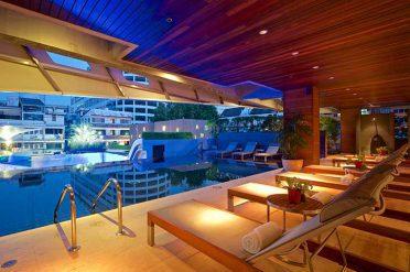 LIT Hotel Swimming Pool