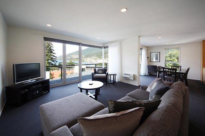 Blue Peaks Lodge & Apartments