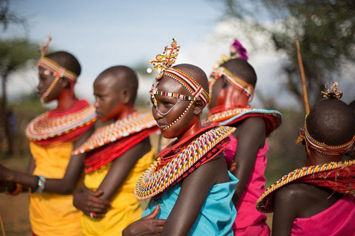 Loisaba Samburu