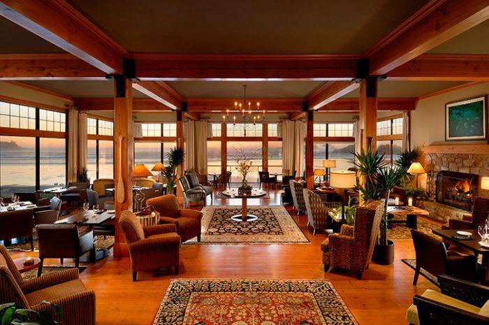 Long Beach Lodge Great Room