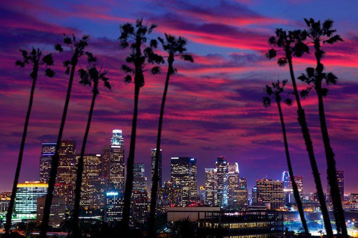 Los Angeles, America