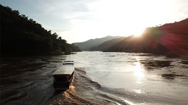 Luang-Say-Cruise, Laos